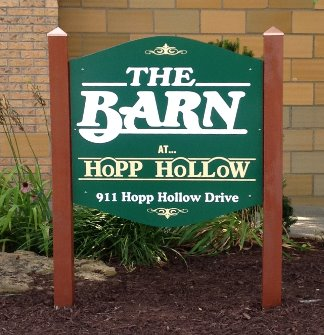 Hopp Hollow Barn
